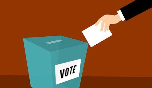 Eleição para o biênio 2021-2023